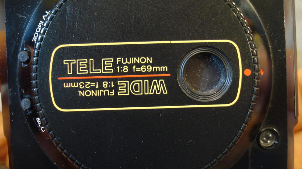 Fuji TW-3